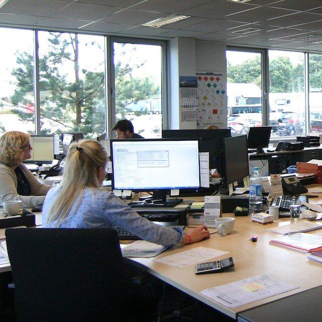 Verdrova - Transport Logistics and warehousing - Time Tables