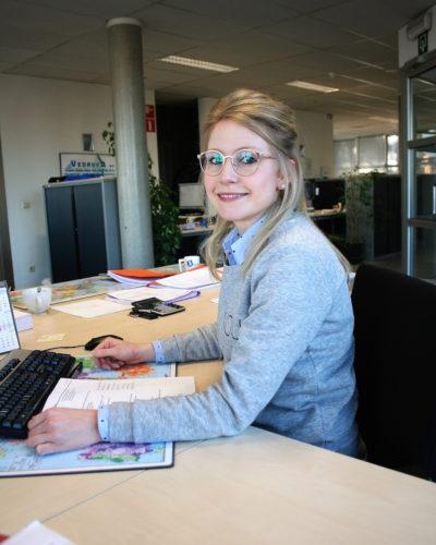 Vedrova Team - Caroline Loos