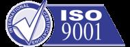 Vedrova-Transport---ISO9001