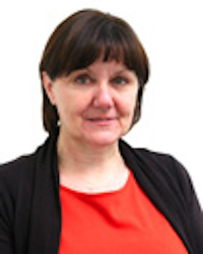 Vedrova Transport forwarding warehousing - Rita Scheveels