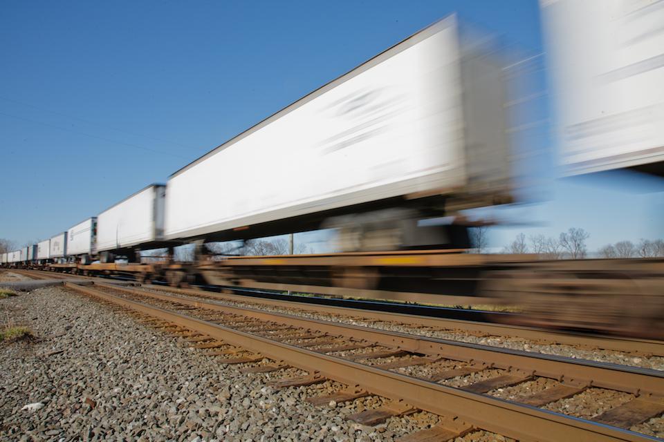 Vedrova Intermodal Transport 1