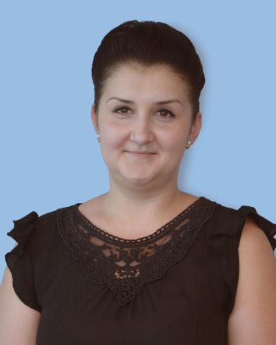 Carolina Cotrobai
