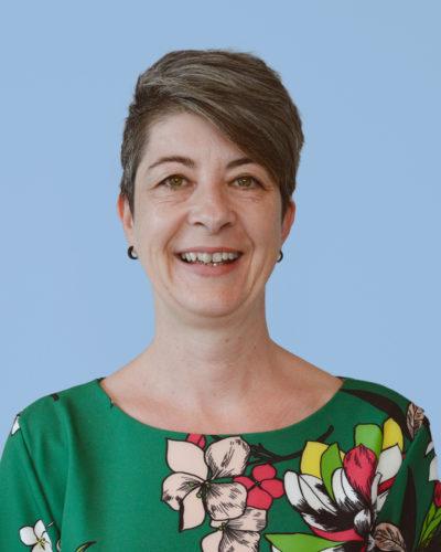 Lesley Dirickx