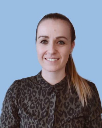 Natasja Van der Auwera