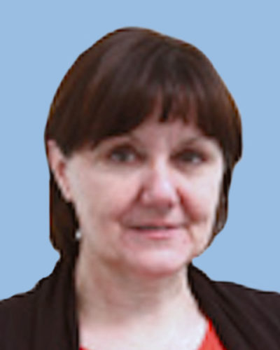 Rita Scheveels