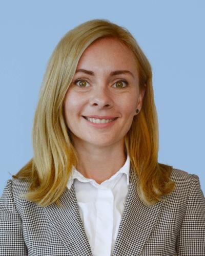 Yuliya Yakimova